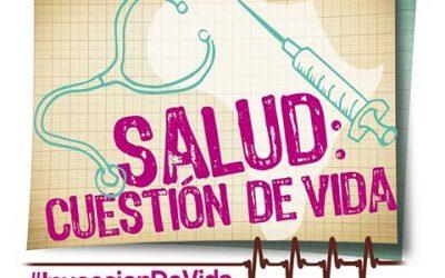 VII Cena Benéfica de la Fundación Dr. Ivan Mañero