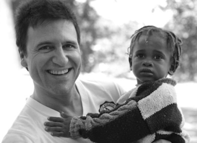 Primer día en Guinea Bissau