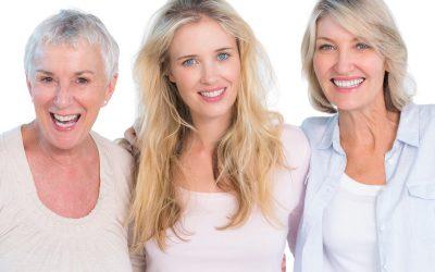 Nuevo lifting facial: Rejuvenecer con expresividad